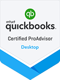 Sandy Springs QuickBooks ProAdvisor